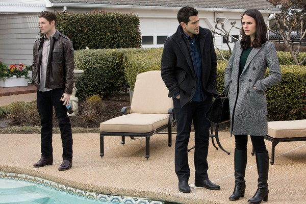 "Dallas Recap 9/1/14: Season 3 Episode 11 ""Hurt"""