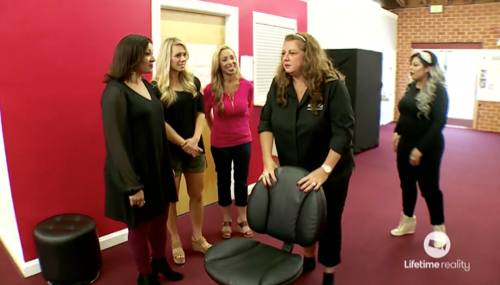 "Dance Moms Recap 9/20/16: Season 6 Episode 24 ""Return of the Minis"""