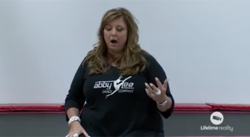"Dance Moms Recap 11/1/16: Season 6 Episode 30 ""Float Like a Butterfly, Sting Like Ab-bee"""
