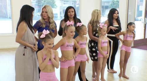 """Dance Moms Recap 12/6/16: Season 7 Episode 2 """"Abby's Worst Nightmare"""""""