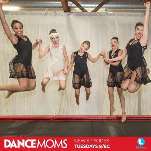"Dance Moms Recap 2/9/16: Season 6 Episode 6 ""Abby's New Favorites"""