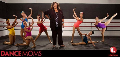 """Dance Moms RECAP 1/1/14: """"Guess Who's Coming to the Dance?"""""""