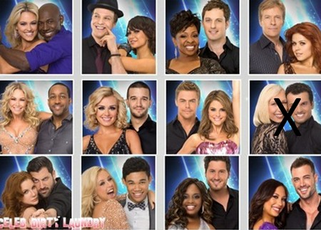 Who Got Voted Off Dancing With The Stars 2012 Tonight 4/3/12?