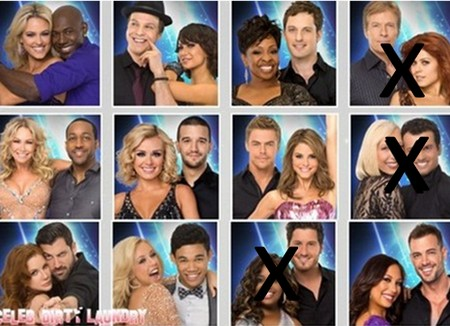 Who Got Voted Off Dancing With The Stars 2012 Tonight 4/17/12?