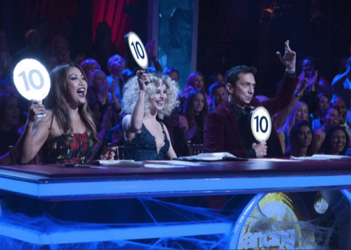 "Dancing With the Stars Recap - Marilu Henner Eliminated: Season 23 Episode 9 ""Showstoppers Night"""