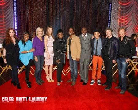 Dancing with the Stars 2012 Recap: Season 14 Premiere 3/19/12