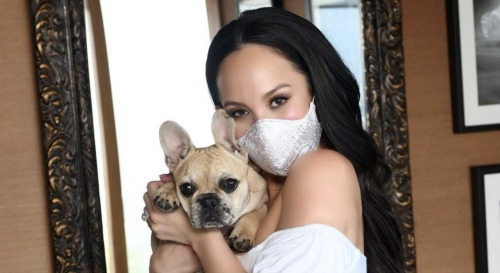 Dancing With the Stars Spoilers: Cheryl Burke Hurt Football Player, Fractured Feet and Broke Arms