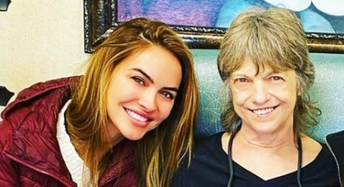Dancing With the Stars Spoilers: Chrishell Stause Reveals Superpower, Felt Her Parents Presence