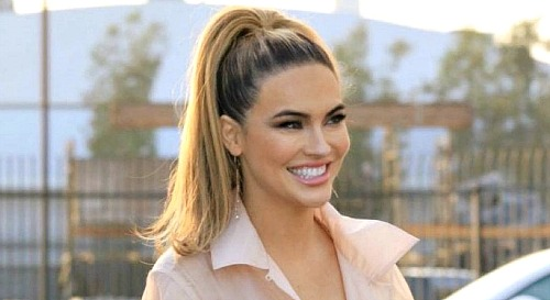Dancing With the Stars Spoilers: Chrishell Stause Shows Her 'Horns', 'Nobody Can Beat Me' Confession