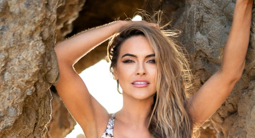Dancing With the Stars Spoilers: Chrishell Stause Talks The Bachelorette, Stunning Message to ABC Exec Rob Mills