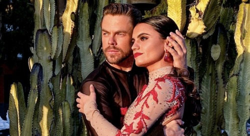 Dancing With the Stars Spoilers: Hayley Erbert Added Next Season as DWTS Professional Dancer? Fans Call For #HayleyForPro