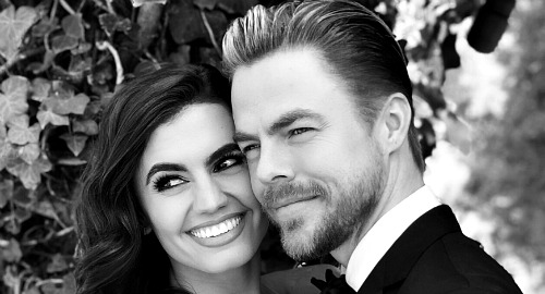 Dancing With the Stars Spoilers: Is Derek Hough Proposing to Hayley Erbert on DWTS? - Answers Engagement Questions