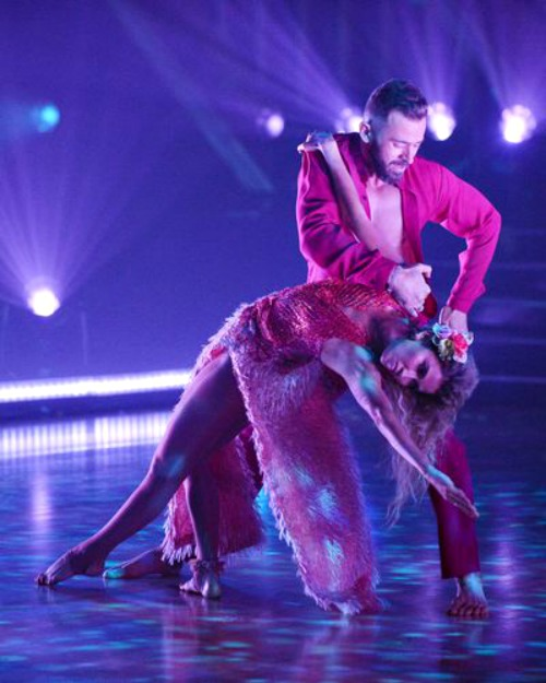 Dancing With the Stars Spoilers: Kaitlyn Bristowe Flirting With Artem Chigvintsev - Disrespecting Fiancee Nikki Bella?