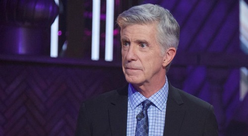 Dancing With the Stars Spoilers: Tom Bergeron Urged Colleagues to Stay After Firing - DWTS Pro Dancers Considered Quitting