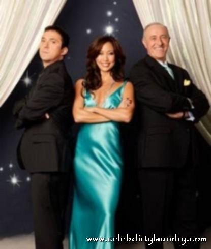 Dancing With the Stars Season 12 – Week Six Recap