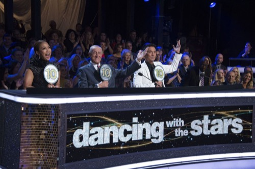 "Dancing With the Stars Finale Recap 11/19/18: Season 27 Week 9 ""Winner Chosen"""