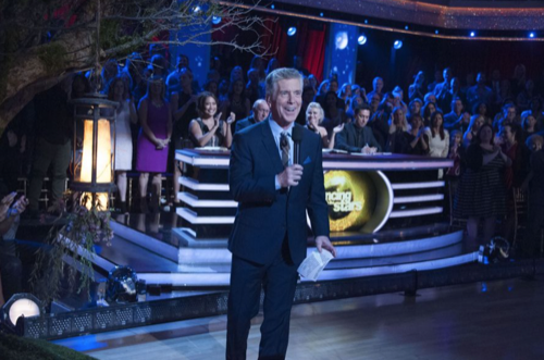 "Dancing With the Stars Recap - Ryan Lochte and Cheryl Burke Eliminated: Season 23 Episode 8 ""Halloween-Themed Night"""