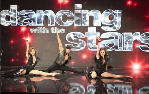 "Dancing With the Stars 2016 Recap - Week 9 Wayna Morris and Antonio Brown Eliminated: Season 22 Episode 9 ""Semi-Finals"""