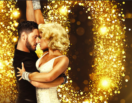 Dancing With the Stars 2015 Premiere Recap 3/16/15: Season 20 Episode 1