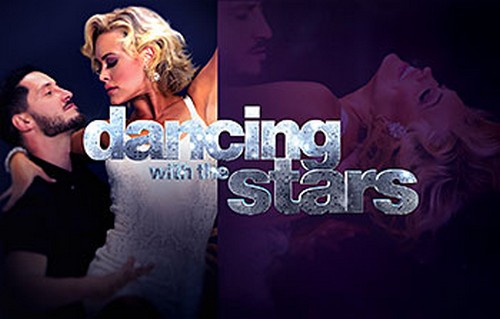 Randy Couture & Karina Smirnoff: Who Got Voted Off Dancing With The Stars Week 3 Monday 9/29/14