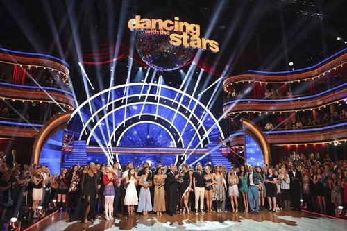 Dancing With the Stars 2014 RECAP 4/7/14: Season 18 Episode 4
