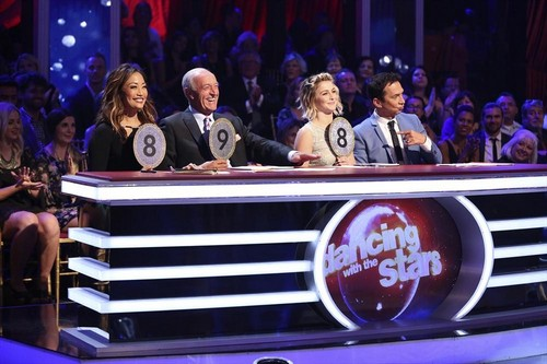 "Dancing With the Stars Recap 9/29/14: Season 19 Week 3 ""Movie Night"""