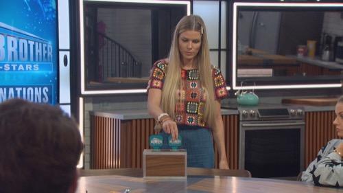 "Big Brother 22 All-Stars Recap 09/15/20: Season 22 Episode 18 ""PoV and Ceremony"""