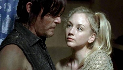 Hookup Walking Norman Emily And Dead