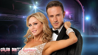 David Arquette's Dancing with the Stars Cha Cha Performance Video 10/31/11