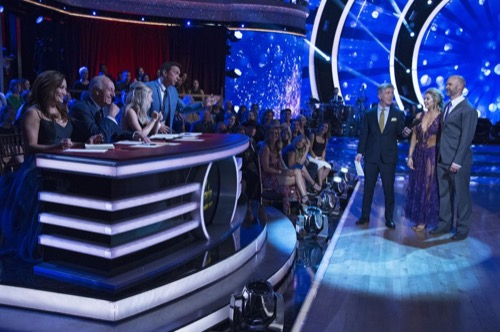 David Ross Dancing With The Stars Jive Video Season 24 Episode 5 – 4/17/17 #DWTS