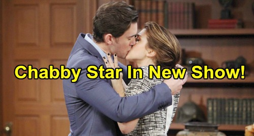 Days of Our Lives Spoilers: Chabby Star In New Show - Exciting Digital Series – First Season Features Chad and Abigail in Paris