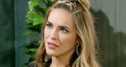 Days of Our Lives Spoilers: Chrishell Hartley Shares Heartbreaking Family Loss With Fans
