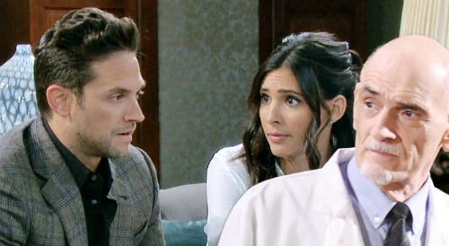 Days of Our Lives Spoilers: Gabi Obsessed With Finding Stefan - Starts With Rolf, Rescues Lost Husband With Amnesia?