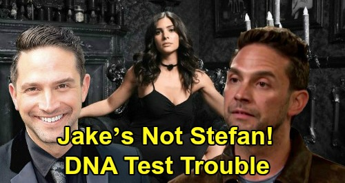 Days of Our Lives Spoilers: 3 Ways Jake's Not Stefan DiMera - DNA Results Could Be Wrong, Identity Not a Done Deal