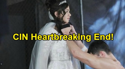 Days of Our Lives Spoilers: Ben Heads Back to Bayview After Ciara Murder Attempt – Devastated True Love Leaves Salem?
