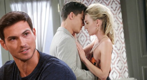 Days of Our Lives Spoilers: Ben Suspects Charlie, Steps Up to Protect Claire – New Mission for Ciara's Husband?