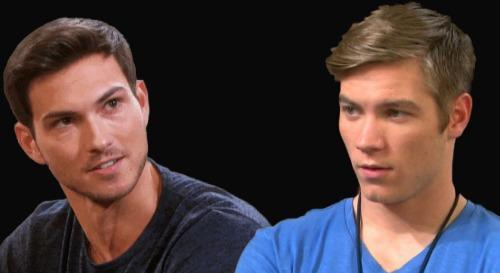Days of Our Lives Spoilers: Ben Wants Tripp Revenge, John Spills Rapist Secret – Deadly Plot Over Ciara Pain & Fire Framing?