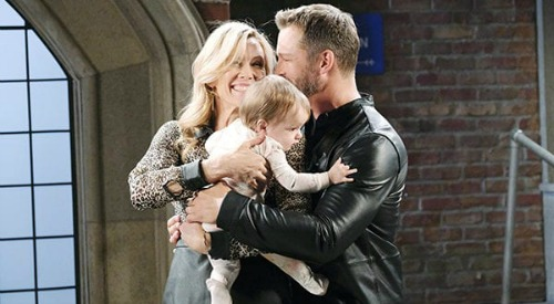 Days of Our Lives Spoilers: Brady Helps Kristen Escape With Rachel - Eric Furious, Brothers At War Again