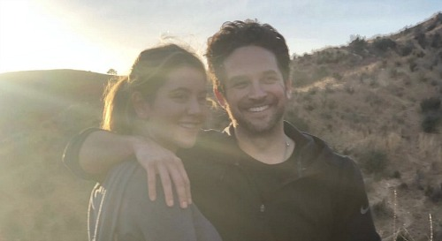 Days of Our Lives Spoilers: Brandon Barash Reveals New Love – Shares Sweet Couple Photo, Insists He's a 'Lucky Fella'