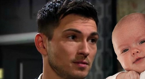 Days of Our Lives Spoilers: Ciara Recast Returns with Ben's Little Girl – Eve's Daughter Hint Sets Up 'Cin' Family?