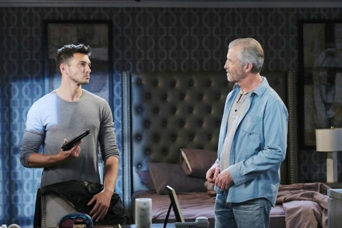 Days of Our Lives Spoilers: DOOL's Next Time Jump – Salem Rewinds After Blackout, Dr. Rolf's Time Machine Erases Fugitive Chaos?