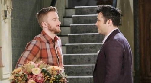 Days of Our Lives Spoilers: DOOL Fans React to Empty Will & Sonny Return Promises – Deceptive Fall Preview Video Causes Outrage