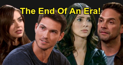Days of Our Lives Spoilers: DOOL Loses Hottest Couples - Gabi & Jake, Ben & Ciara Finished – Who Fills Void After Exits?