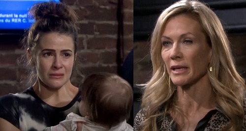 Days of Our Lives Spoilers: Eric Explodes Over Brady's Betrayal, Robbed of Rachel After Kristen Flees – Brother Battle Back On