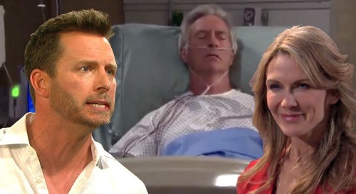 Days of Our Lives Spoilers: Eric Martsolf & Stacy Haiduk Return -  When and Why Brady & Kristen Resurface, New Comeback Details