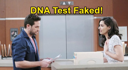 Days of Our Lives Spoilers: Gabi Loses Stefan All Over Again – Jake's Fake DNA Results Lead To Heartbreak?