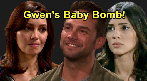 Days of Our Lives Spoilers: Gwen's Baby Bomb Drops – Gabi Loses After Rival Gets Pregnant, Jake Puts New Family First?