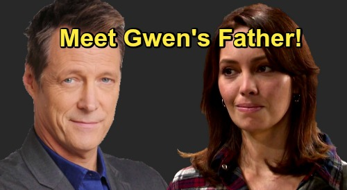 Days of Our Lives Spoilers: Is Gwen Jack's Long-Lost Daughter – Resents Half-Sister Abigail, Targeting Golden Girl Deveraux?