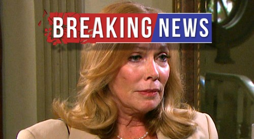 Days of Our Lives Spoilers: Jaime Lyn Bauer Returns To DOOL - Laura Horton Back In Salem
