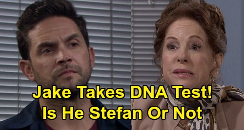 Days of Our Lives Spoilers: Jake Agrees to DNA Test After Gabi's Hostage Crisis – Learns If He's Stefan Once and For All?